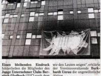 Bergische Landeszeitung 1995