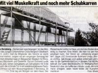 Bergische Landeszeitung 1998