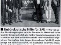 Bergisches Handelsblatt 2002