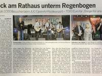 Bergische Landeszeitung 2016