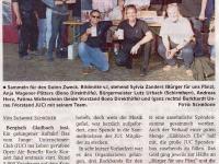 Bergisches Handelsblatt 2015