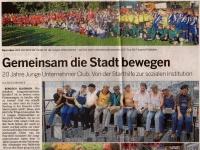 Bergische Landeszeitung 2011/1