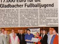 Bergisches Handelsblatt 2003