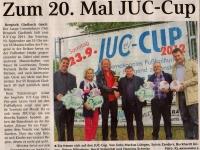Bergisches Handelsblatt 2012