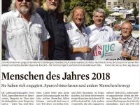 Kölner Stadtanzeiger 2018