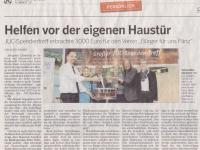 Bergische Landeszeitung 2017
