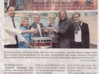 Bergisches Handelsblatt 2017