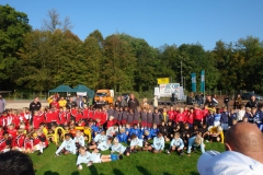 JUC-Cup 2009