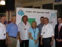 05-09-13 GL JUC Spendentreff_US_01