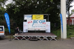 JUC-Cup 2012