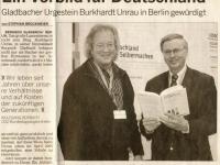Bergische Landeszeitung 2007