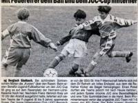 Bergische Landeszeitung 1993