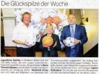 Bergische Landeszeitung 2003