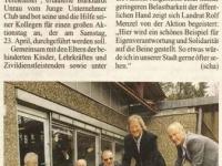 Kölner Stadt-Anzeiger 2005
