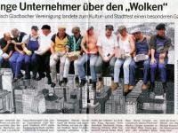 Bergische Landeszeitung 2005
