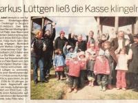 Bergische Landeszeitung 2006