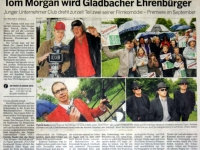 Bergische Landeszeitung 2009