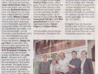 Bergische Landeszeitung 2015