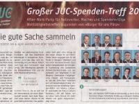Kölner Stadtanzeiger 2015