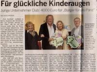 Bergische Landeszeitung 2011