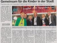 Bergische Landeszeitung 2013