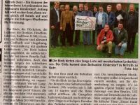 Bergisches Handelsblatt 2004