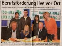 Bergisches Handelsblatt 2008