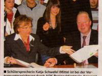 Bergisches Handelsblatt 2009